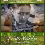 Frida Kahlo, la sua vita in scena al Teatro Trastevere di Roma dal 13 al 16 febbraio.
