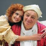 Teatro Eliseo: PAOLO BONACELLI in Il malato immaginario di Molière