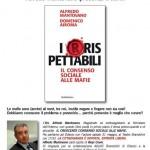 """Presentazione libro """"Irrispettabili. Il consenso sociale alle mafie"""" di Alfredo Mantovano"""