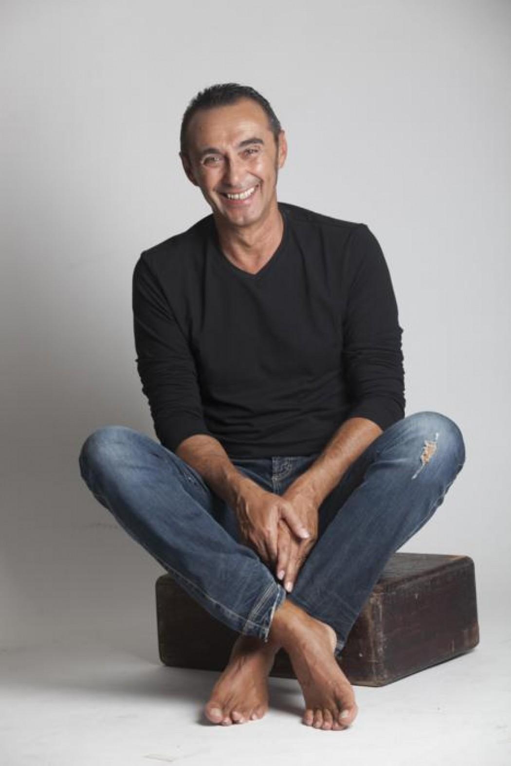 """Intervista a Giuseppe Giacobazzi: comico """"naturale"""""""